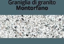 Graniglia di granito Montorfano