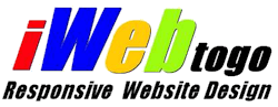 iWebtogo Responsive Website Design Logo