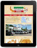 Responsive Website Design for Tablets