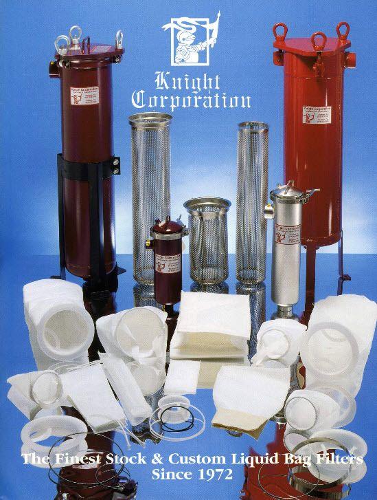 Knight Corporation