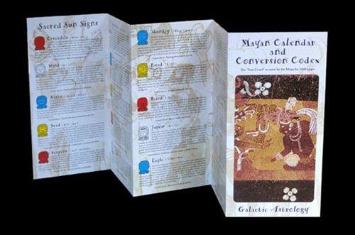 Mayan Majix - Mayan Astrology