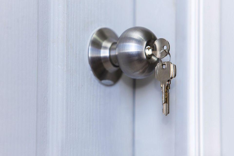 The Benefits of Lock Rekeying