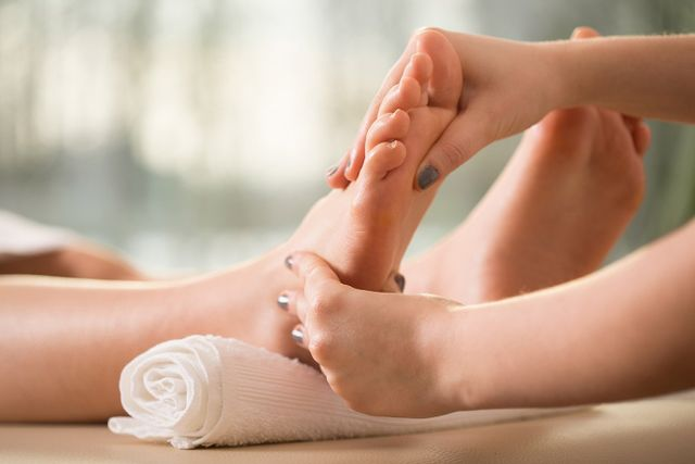 What To Expect At Your First Massage