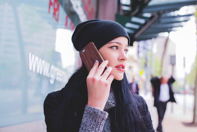 Scherm mobiel telefoon zelf vervangen