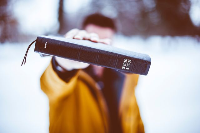 Why We Read Scripture