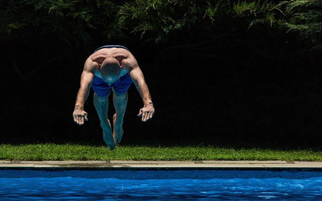 Dive Into Pilates For A Faster Safer Swim