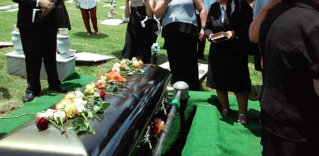 Check Out Our Affordable Burial Service in Willoughby, OH