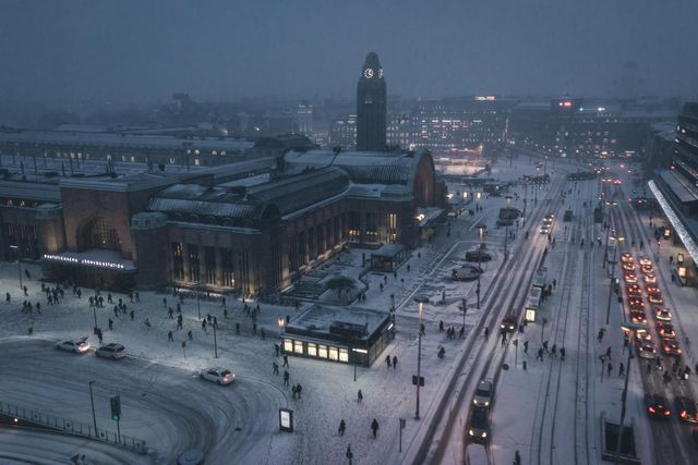 Finland Producer Prices Decline At Slower Pace