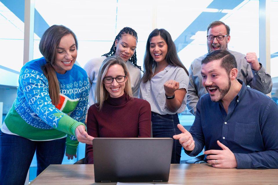 Client Networking Digital Marketing