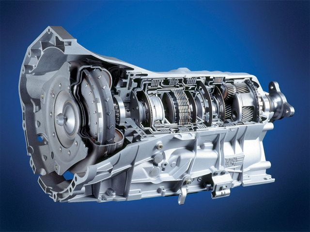 Eagle Transmission Repair in Plano