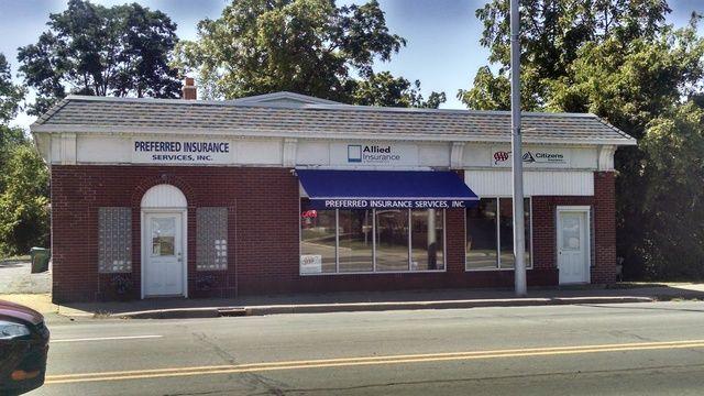 Preferred Insurance Service Inc