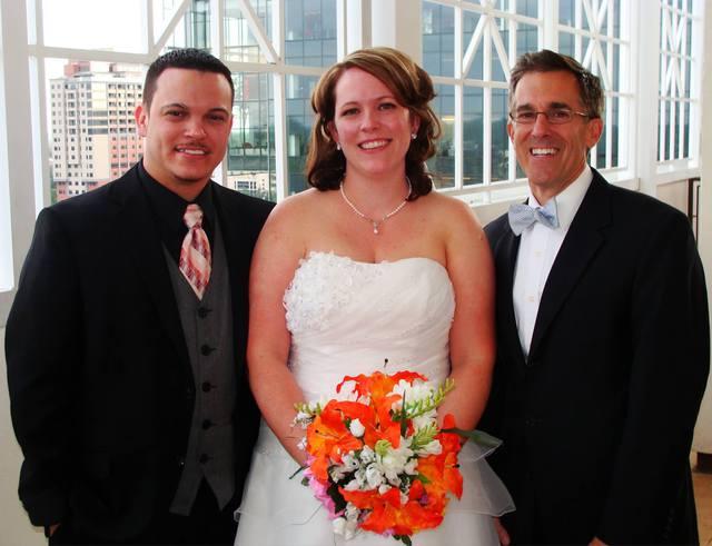 North Carolina Wedding Officiant, Wedding Ceremonies