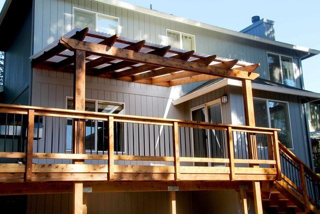 Acrylite Patio Covers Gallery
