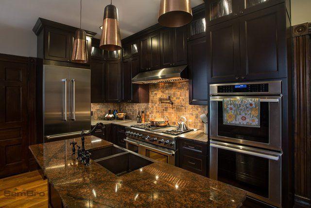 Columbus Ohio Kitchen Bath Flooring Remodeling Renovations - Kitchen cabinets columbus ohio