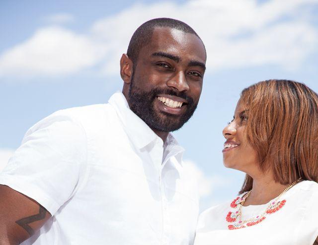 Conrad & Jennifer Deas