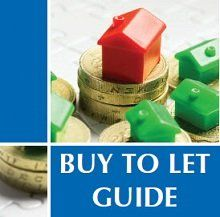 Buy To Let - The Basics Guide