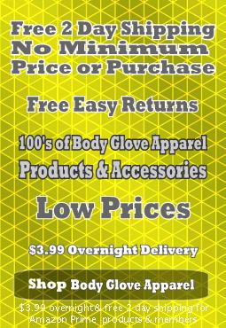 Body Glove Surf Store