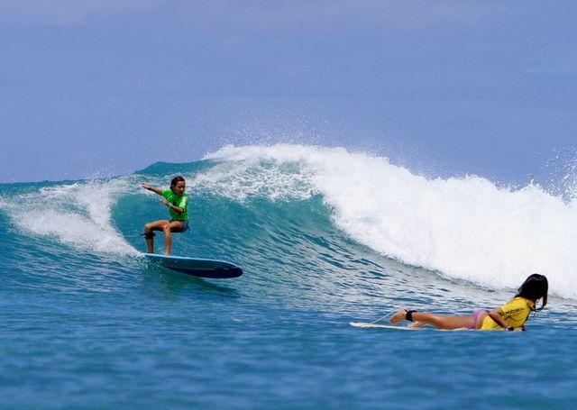 Surfcam Mission Beach