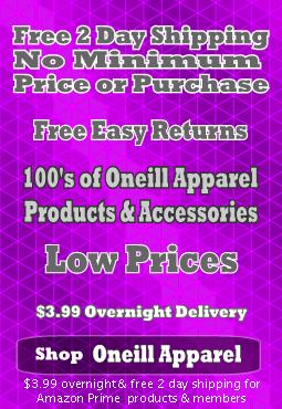 Oneill Surf Store