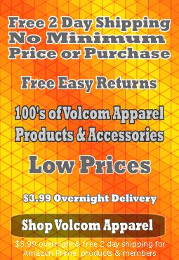 Volcom Surf Store