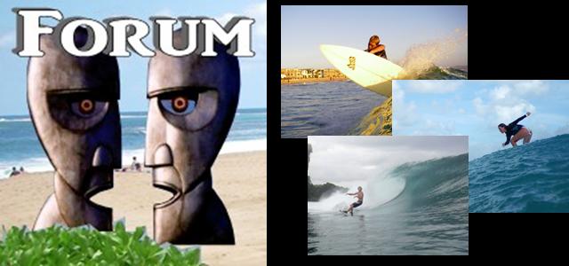 Surf Forum