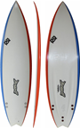 Shortboards High Performance