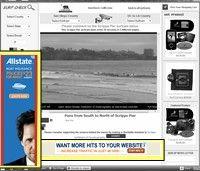 Surfcam Page Ad