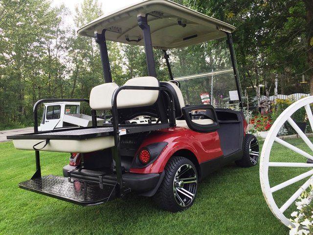 The Golf Cart Guy - Edmonton - SUMMER IS FINALLY HERE! SALE