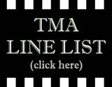 TMA Line List