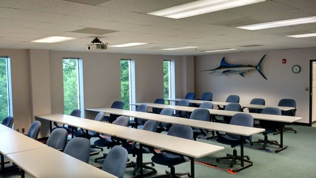 Computer Training Rooms For Rent