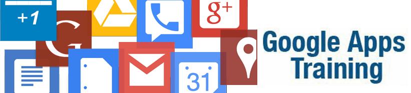 Google Application Training Kansas City