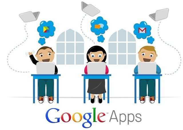 google apps kansas city training